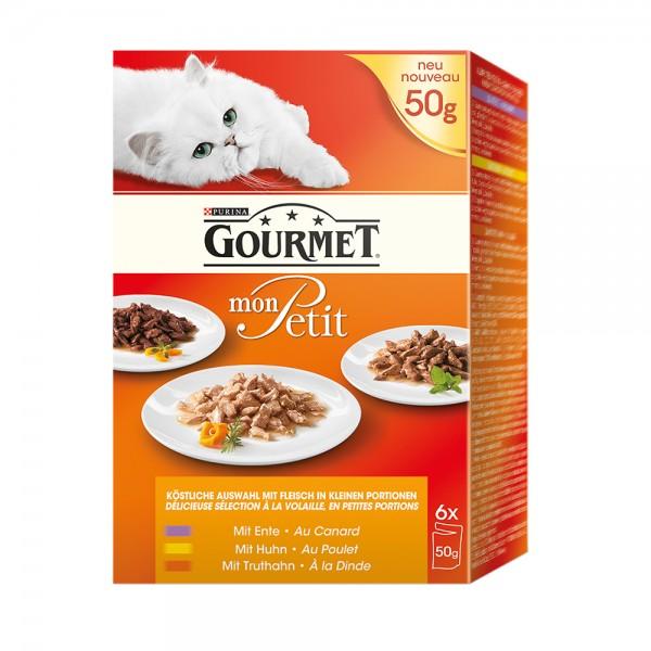 Gourmet Mon Petit mit Geflügel