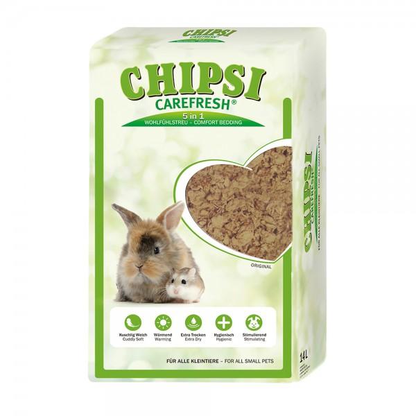 Chipsi Carefresh Original