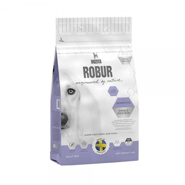 Bozita Robur Sensitive Single Protein Lamb