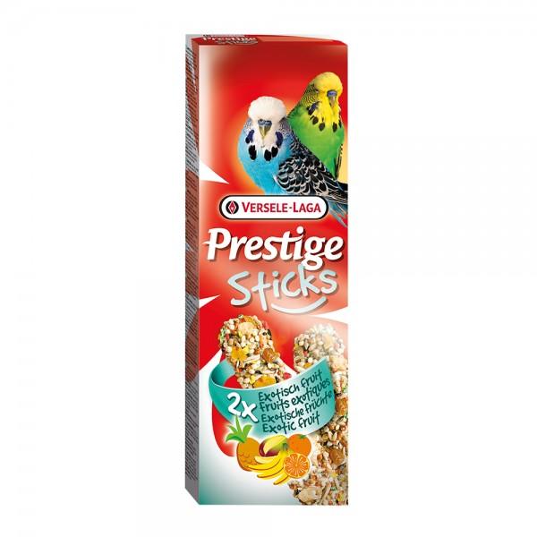 Versele-Laga Prestige Sticks Exotische Früchte für Sittiche
