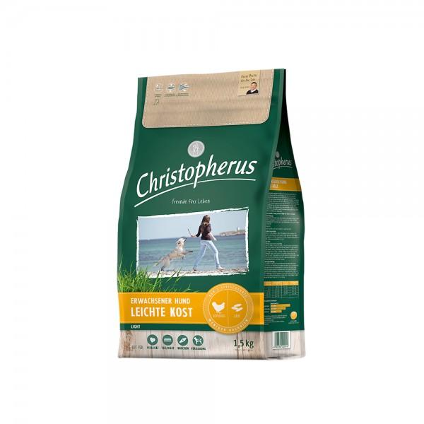 Allco Christopherus leichte Kost Geflügel & Reis