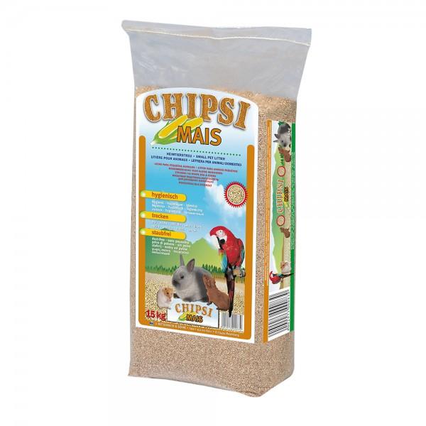 Chipsi Mais Einstreu
