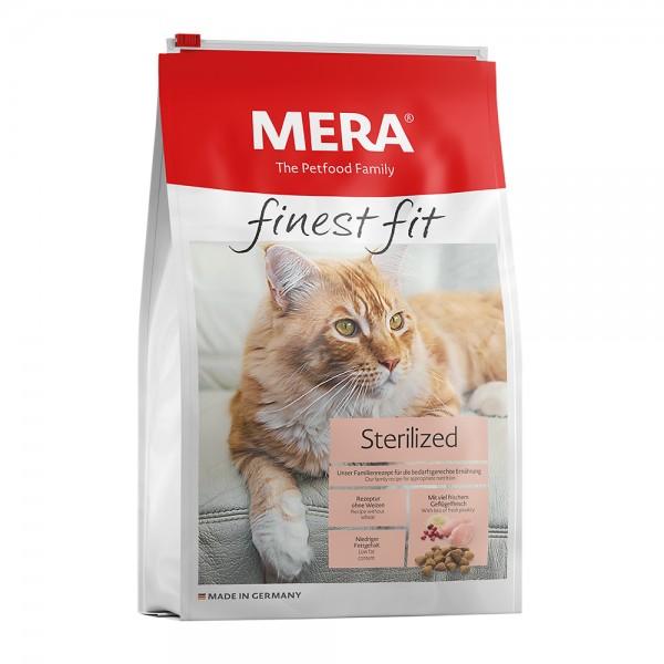 Mera Finest Fitness Sterilized