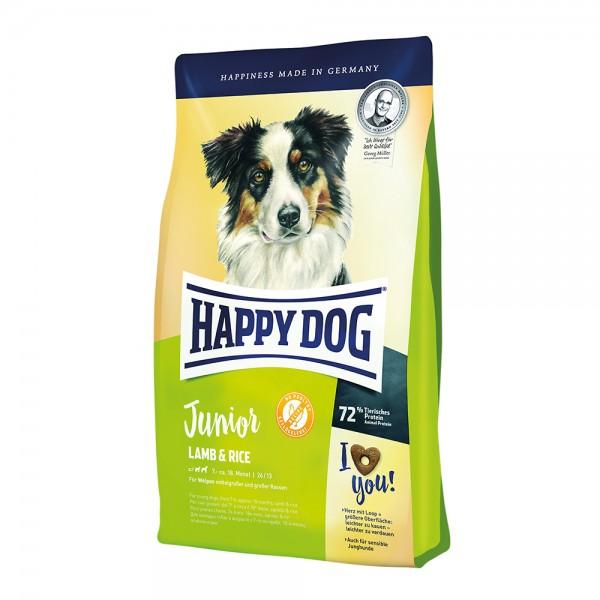 Happy Dog Young Junior Lamm & Reis