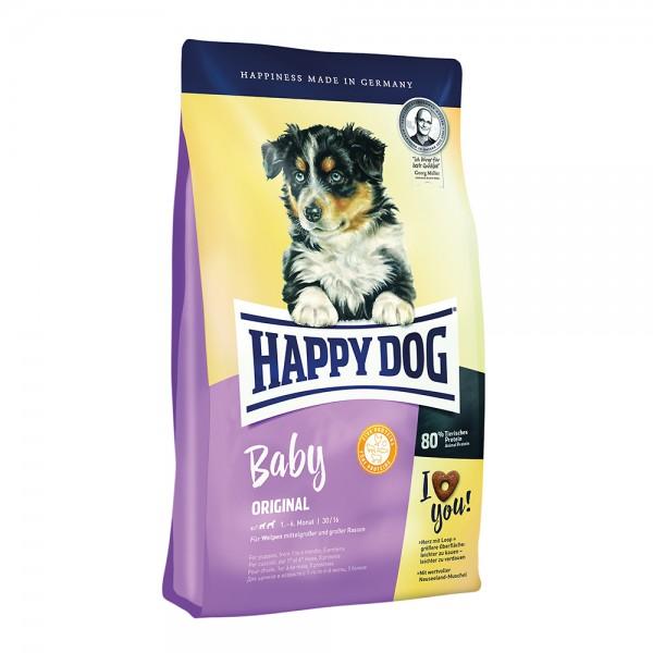 Happy Dog Young Baby Original