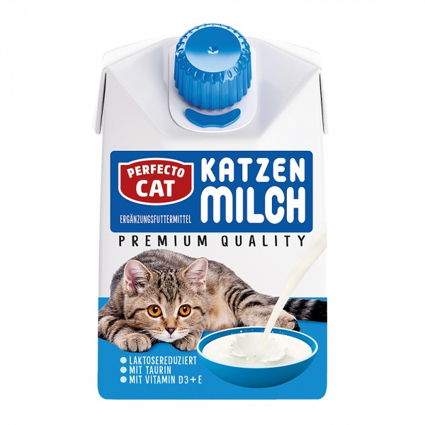 Perfecto Cat Katzenmilch