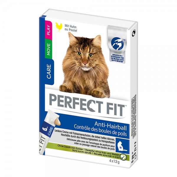 Perfect Fit Anti-Hairball