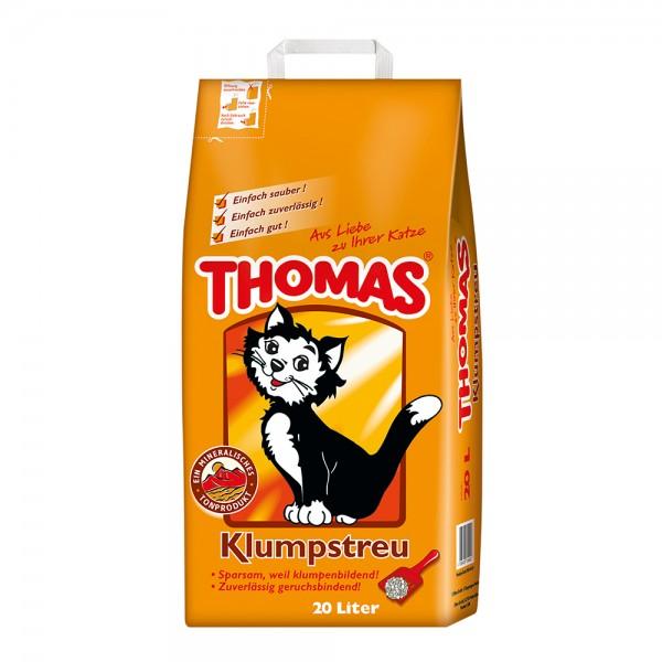 Thomas Klumpstreu