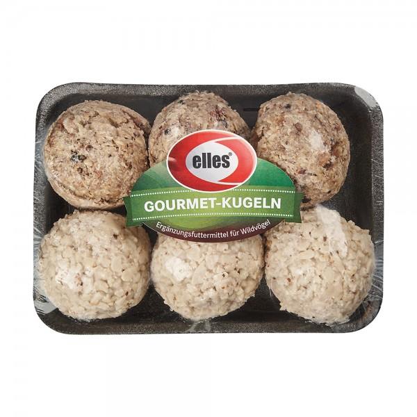 elles Gourmet-Kugeln (2 Sorten)