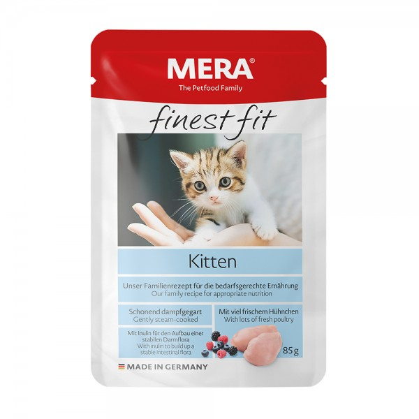 Mera Finest Fit Kitten