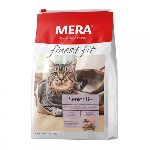 Mera Finest Fitness Senior 8+