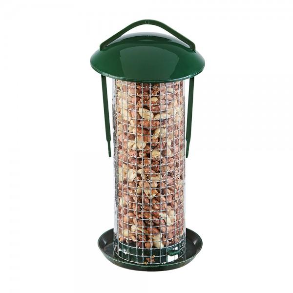 elles Futterautomat mit Erdnüssen