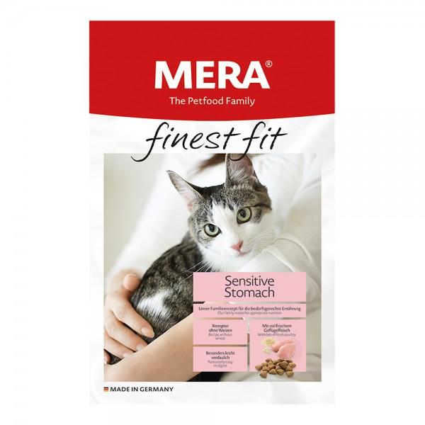 Mera Finest Fit Sensitive Stomach