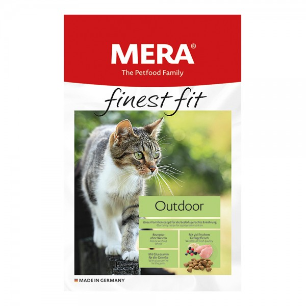 Mera Finest Fit Adult Outdoor