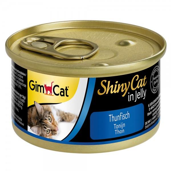 GimCat Shinycat Thunfisch