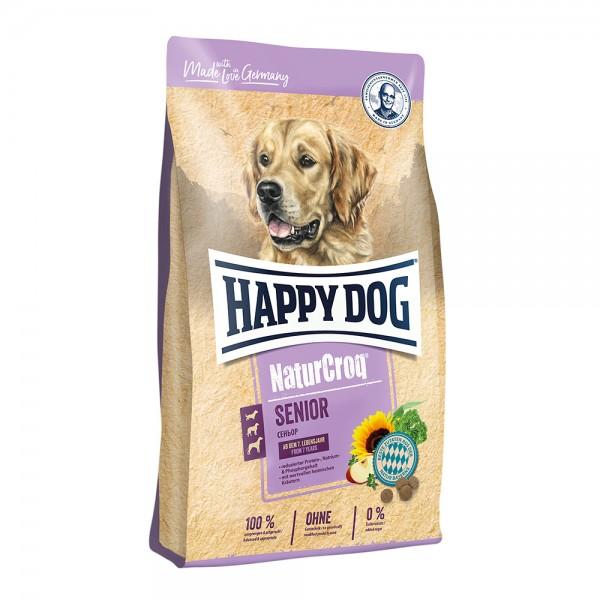Happy Dog Natur-Croq Senior