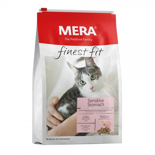 Mera Finest Fitness Sensitive Stomach