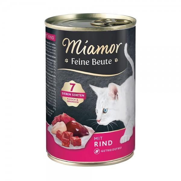 Miamor Feine Beute Rind
