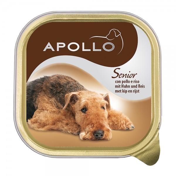Apollo Senior Huhn & Reis