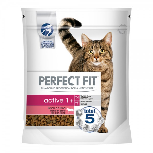 Perfect Fit Active 1+ reich an Rind