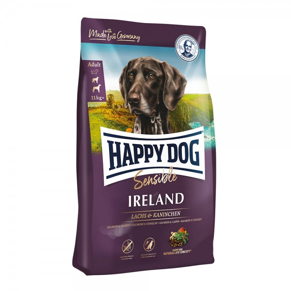 Happy Dog Supreme Ireland