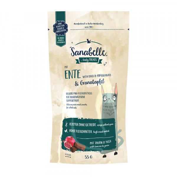 Bosch Sanabelle Snack Ente/Granatapfel
