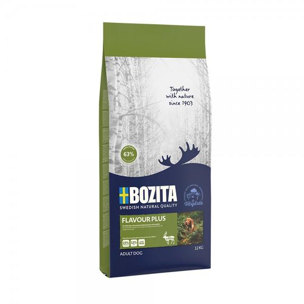 Bozita Flavour Plus