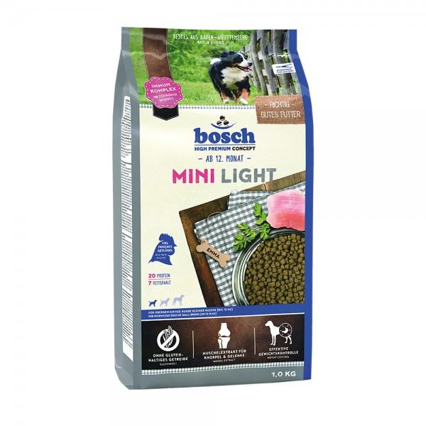 Bosch Mini Light