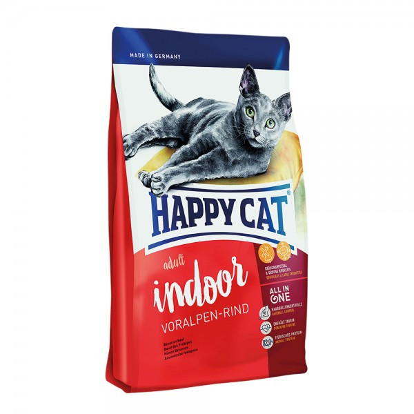 Happy Cat Supreme Indoor Adult Rind