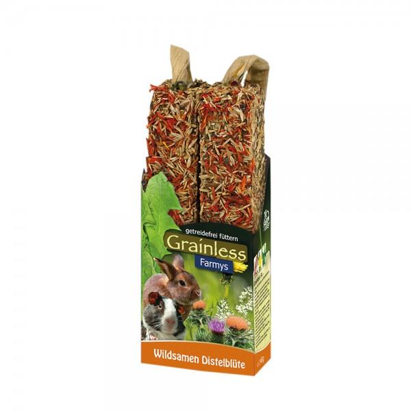 JR Farm Farmys Wildsamen-Distelblüte