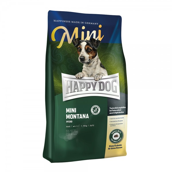 Happy Dog Mini Montana