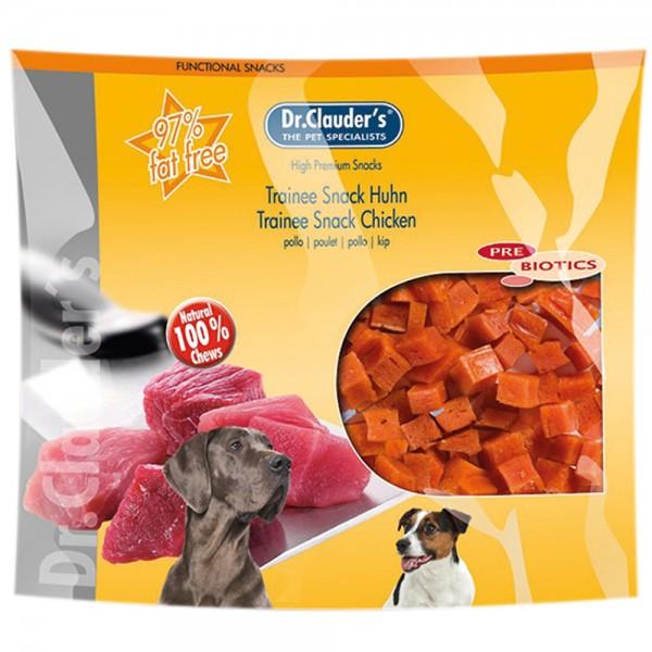 Dr. Clauder Premium Chicken Traineesnacks
