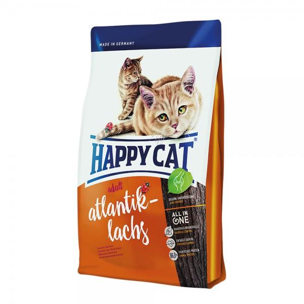 Happy Cat Supreme Adult Lachs