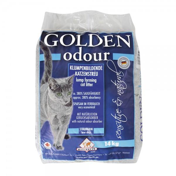 Golden Grey Golden Odour Katzenstreu