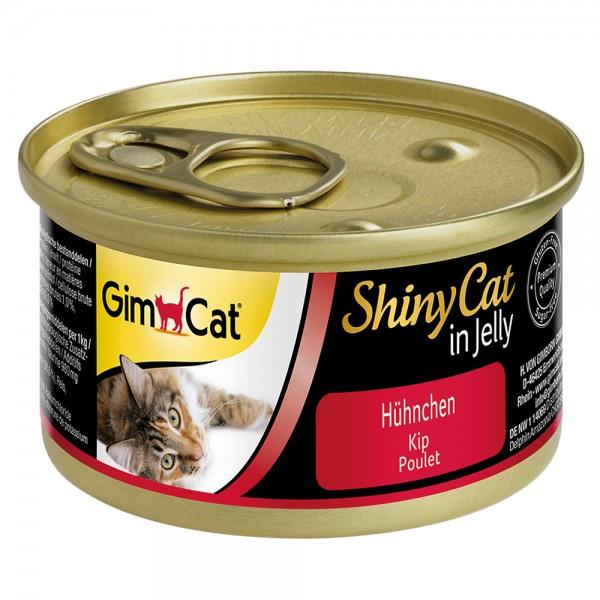 GimCat Shinycat Hühnchen