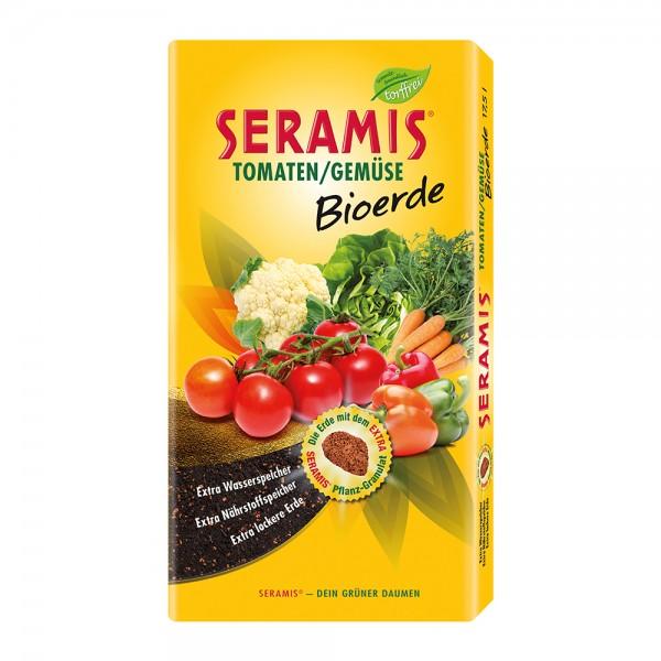 Seramis Tomaten/Gemüse Bioerde