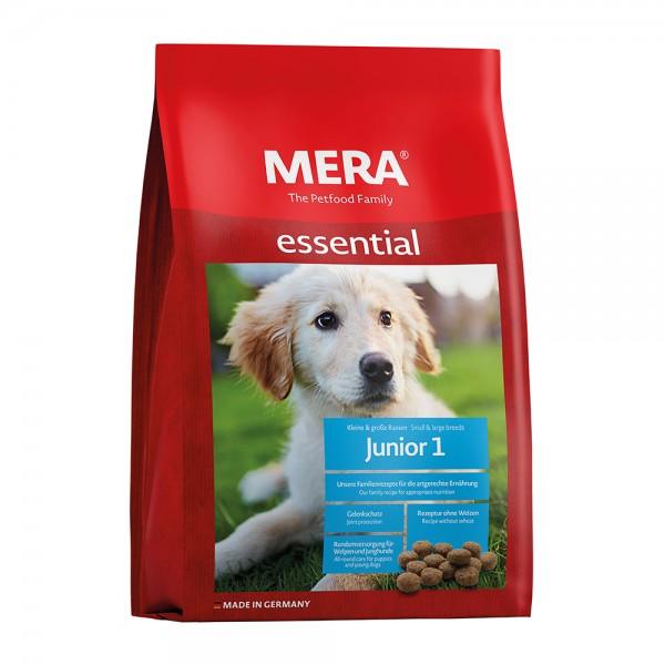 Mera essential Junior 1