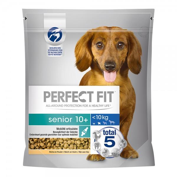 Perfect Fit Dog Senior XS/S Huhn