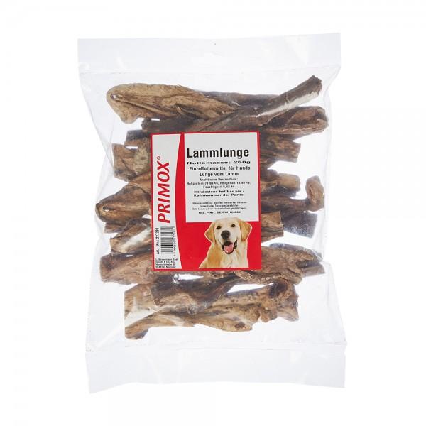 Primox Lammlunge