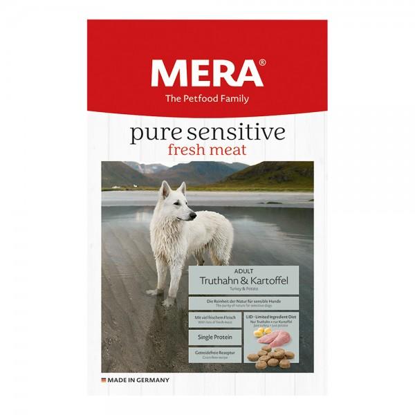 Mera Pure sensitive Truthan/Kartoffel
