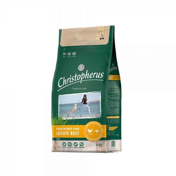 Allco Christopherus leichte Kost Geflügel&Reis