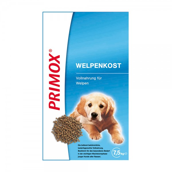 Primox Welpenkost 7,5 kg