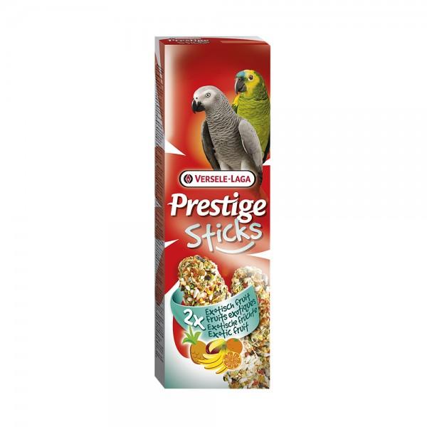 Versele-Laga Prestige Sticks für Papageien exotische Früchte
