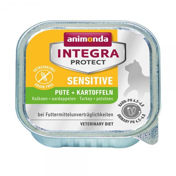 Animonda Integra Protect Sensitive Pute & Kartoffel
