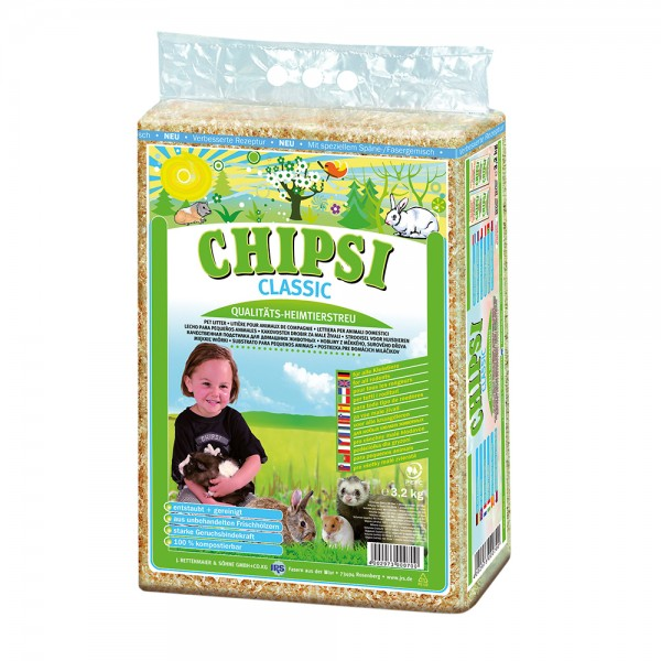 Chipsi Classic Presspack