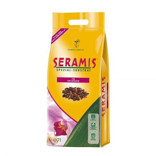Seramis Orchideen-Mix