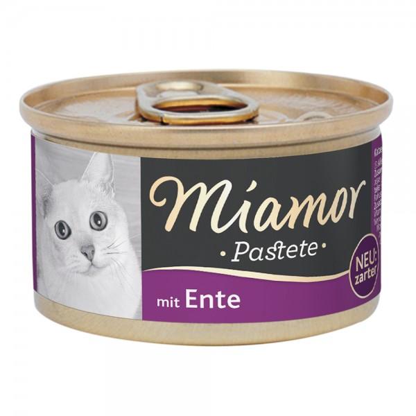 Miamor Pastete Ente