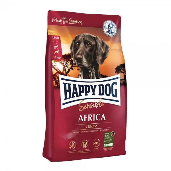 Happy Dog Supreme Africa