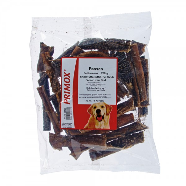 Primox Pansen/Büffelpansen