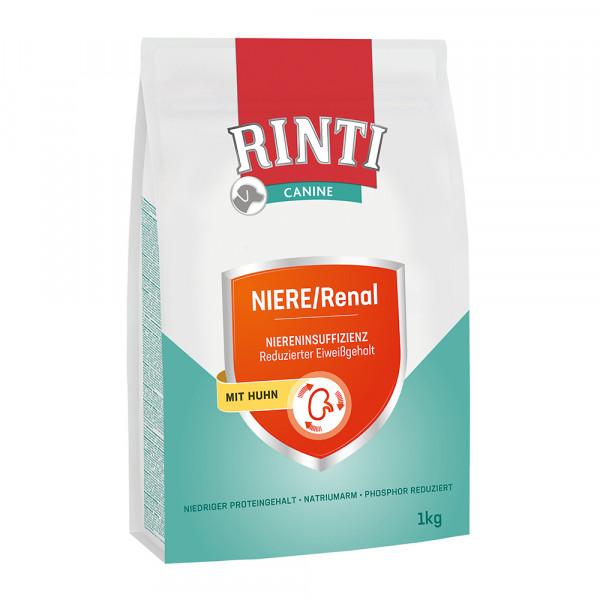 Rinti Canine Niere/Renal
